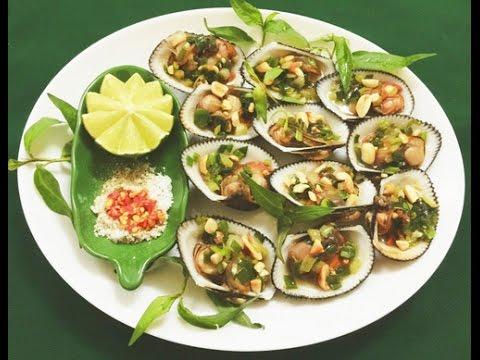 Mẹo vặt gia đình - 5 Món sò nướng mỡ hành thơm ngon đơn giản tại nhà