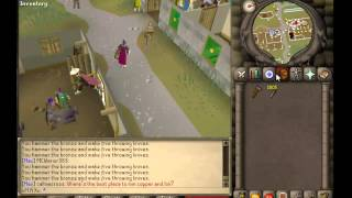 runescape 2007 the journey of a pker ep 6