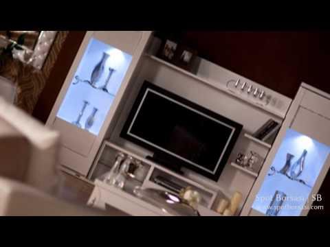Istikbal Kristal Compact Tv Unitesi Tanitimi