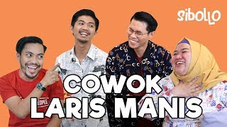 SIBOLLO - COWOK LARIS MANIS EPS. 14 Video
