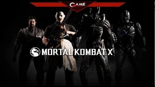 Mortal Kombat XL и Kombat pack 2 на ПК