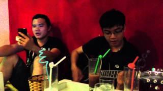 Chợt nhớ tên anh cover Bức Tường - Nguyễn Hoàng - Rock Storm