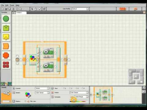 lego mindstorms nxt software v2.0