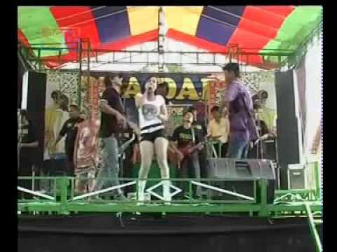 KELAMBI TELES mimin @ Organ DUA DARA MUSIC Ketanggungan Brebes Clip KD Studio Larangan Brebes