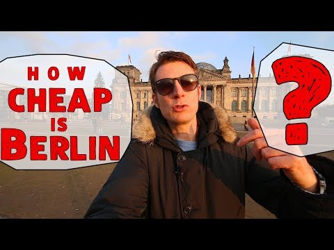 Is Berlin, Germany really that cheap? | How to travel better