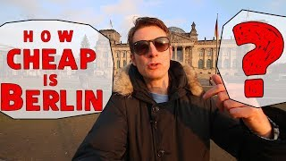 Is Berlin, Germany really that cheapHow to travel better