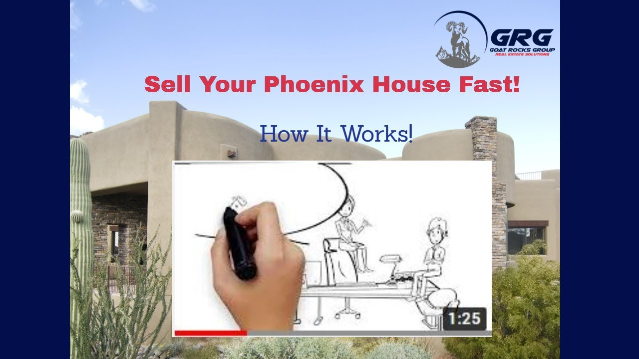 Need to Sell My House Fast   Phoenix   602 875 0988