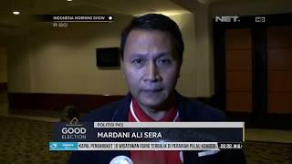 Download Video Mardani Ali Sera Apresiasi Kejujuran Mahfud MD MP3 3GP MP4