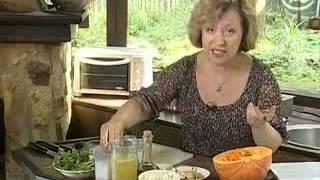Тыквенный суп (Pumpkin Soup)