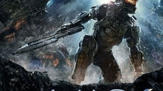 Halo 4 (Full Campaign and Cutscenes)