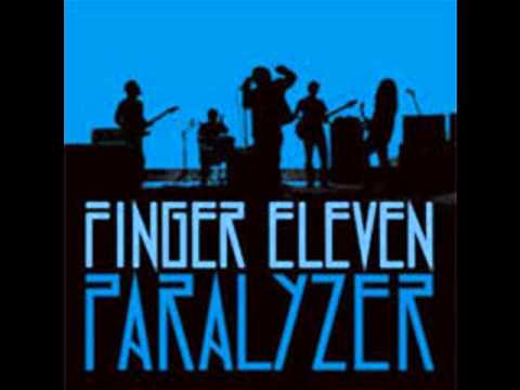 Finger Eleven Paralyzer Download Link!!