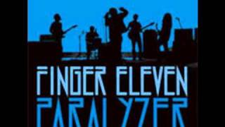 Finger Eleven Paralyzer Download Link!!