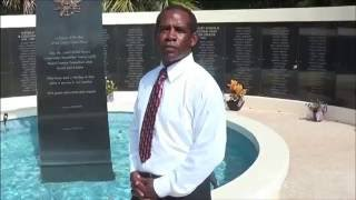 Samuel Thompson for Sheriff of Palm Beach County