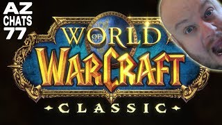 world of warcraft announce classic servers azchats 77