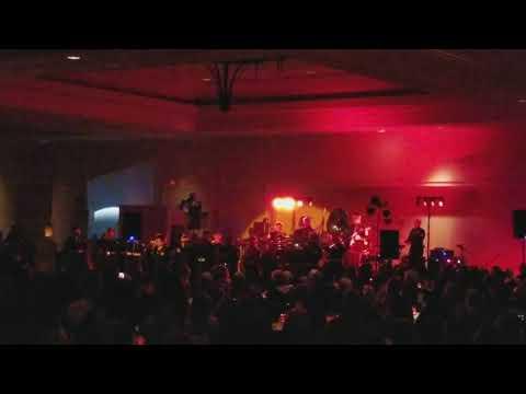 Marine Corps Brass Band plays Star Wars Death March @ 2017 242th Birthday Ball