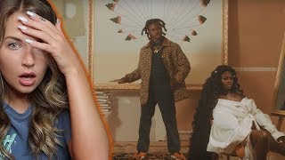 Denzel Curry - RICKY (Official Music Video) | REACTION