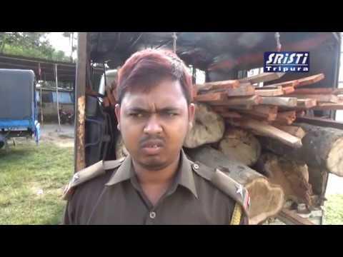 SRISTI TRIPURA LIVE NEWS 17 11 2017 HD VIDEO