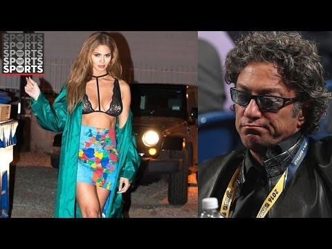 Billionaire Owner Accused of Offering Actress Millions for Sex