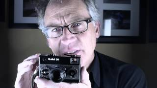 Kenneth Wajda's Thoughts on the ROLLEI 35