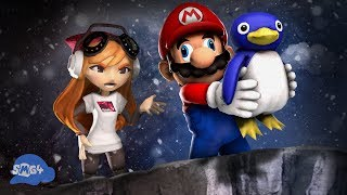 SMG4: Little Penguin Lost