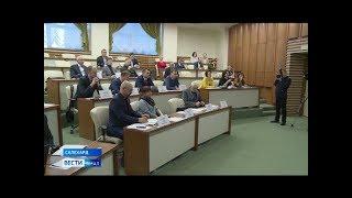 В Салехарде обсудили с помощью чего на Ямале должны взаимодействовать власть, общество и бизнес