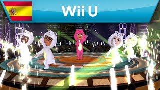 Wii Karaoke U by JOYSOUND - Tráiler (Wii U)