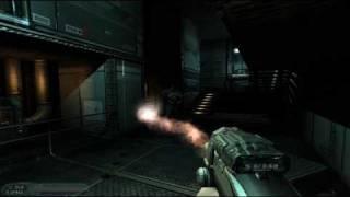 Doom 3 Alpha