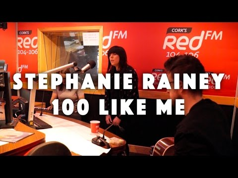 Stephanie Rainey 100 Like Me | Cork