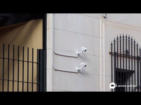 VÍDEO: Aprobada la ordenanza sobre las cinco zonas de tráfico restringido que serán vigiladas con cámaras