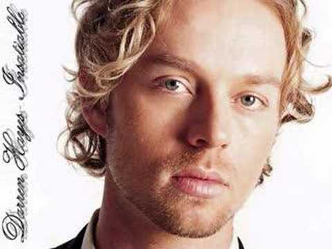 Cant help falling in love with Darren Hayes