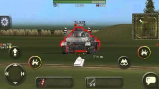 Wild tanks online обзор танка ит 1
