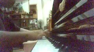 """Piano Battle 2 - Jay & Yu mix (in """"Secret"""") 周杰伦 不能说的秘密斗琴片段"""