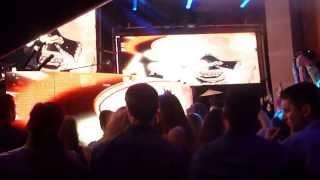 Lil Jon at XS Nighclub