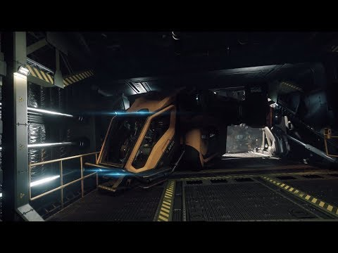 Can an ARGO Cargo fit in a Caterpillar? The answer may be surprising.... - Star Citizen