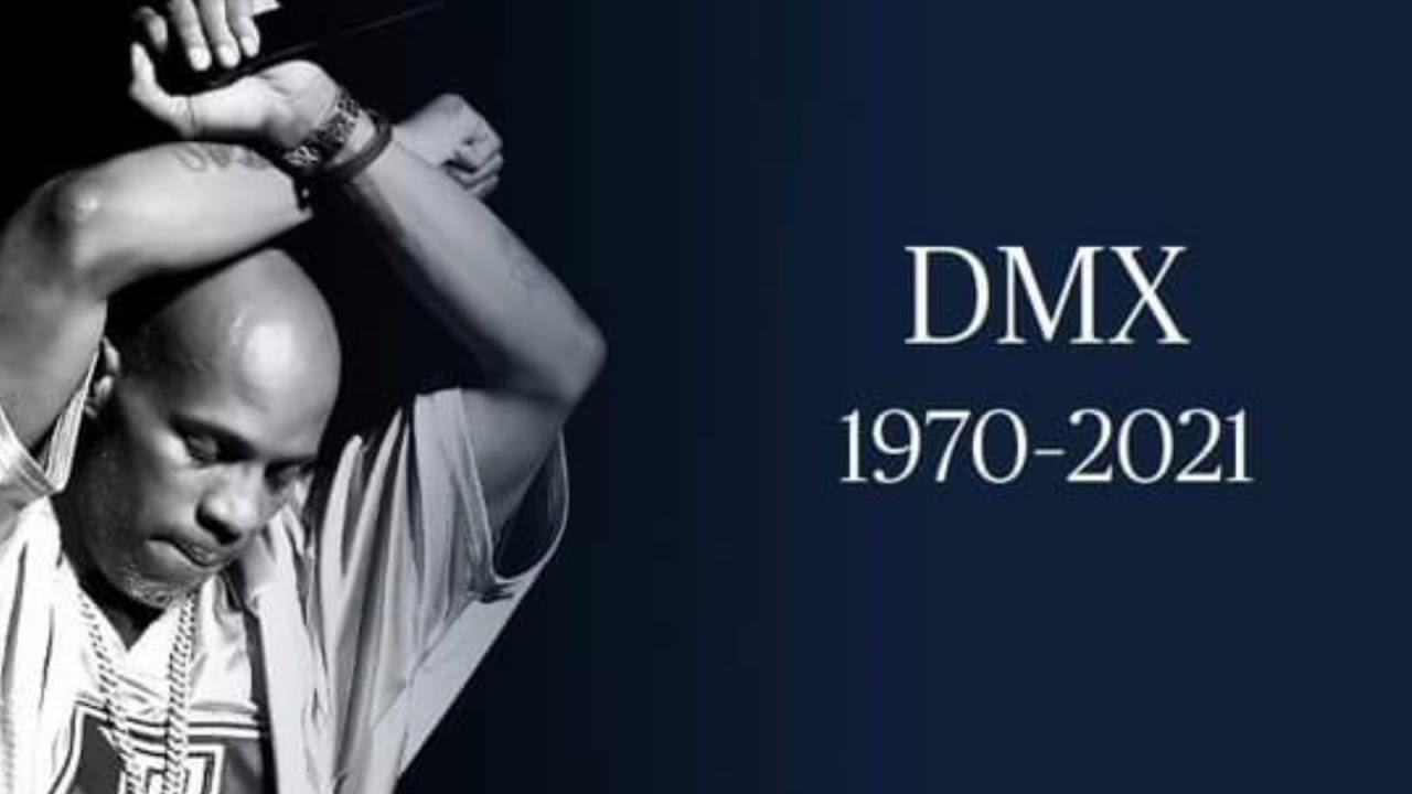 Dmx tributes Ruff Rider forever