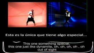 Baixar - Usher Omg Ft Will I Am Video Lyrics Español Grátis