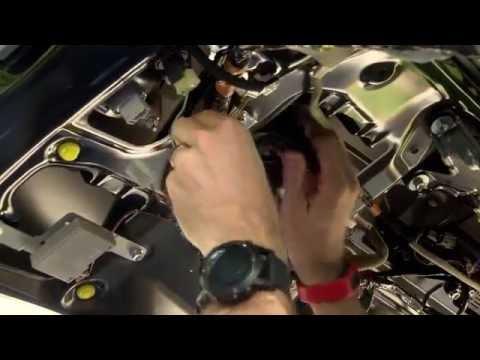 Wireless Backup Camera Installation Tutorial | Car Truck Rear View ...