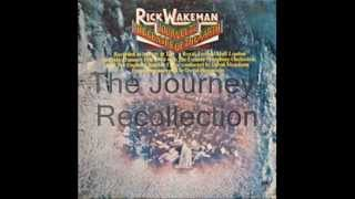 Rick Wakeman - Journey to the Centre of the Earth - Lyrics