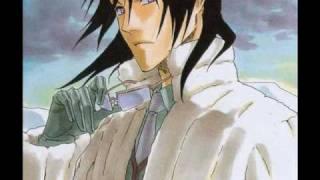 Byakuya-Jedes Herz