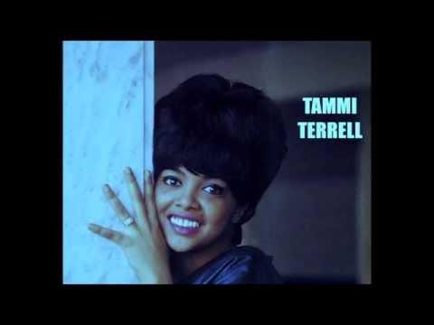 Tammi terrell tears at the end of a love affair