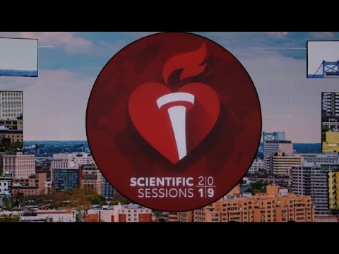 Scientific Sessions 2019