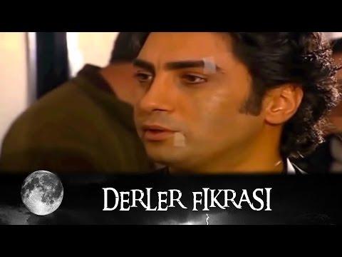 Süleyman Çakır ve Polat 'Derler Fıkra' - Kurtlar Vadisi 14.Bölüm