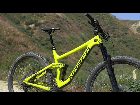 First Ride Norco Sight C 9.2 - Mountain Bike Action Magazine