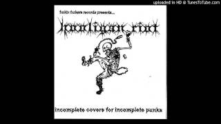 Hooligan Riot - Complete Disorder (Disorder Cover)