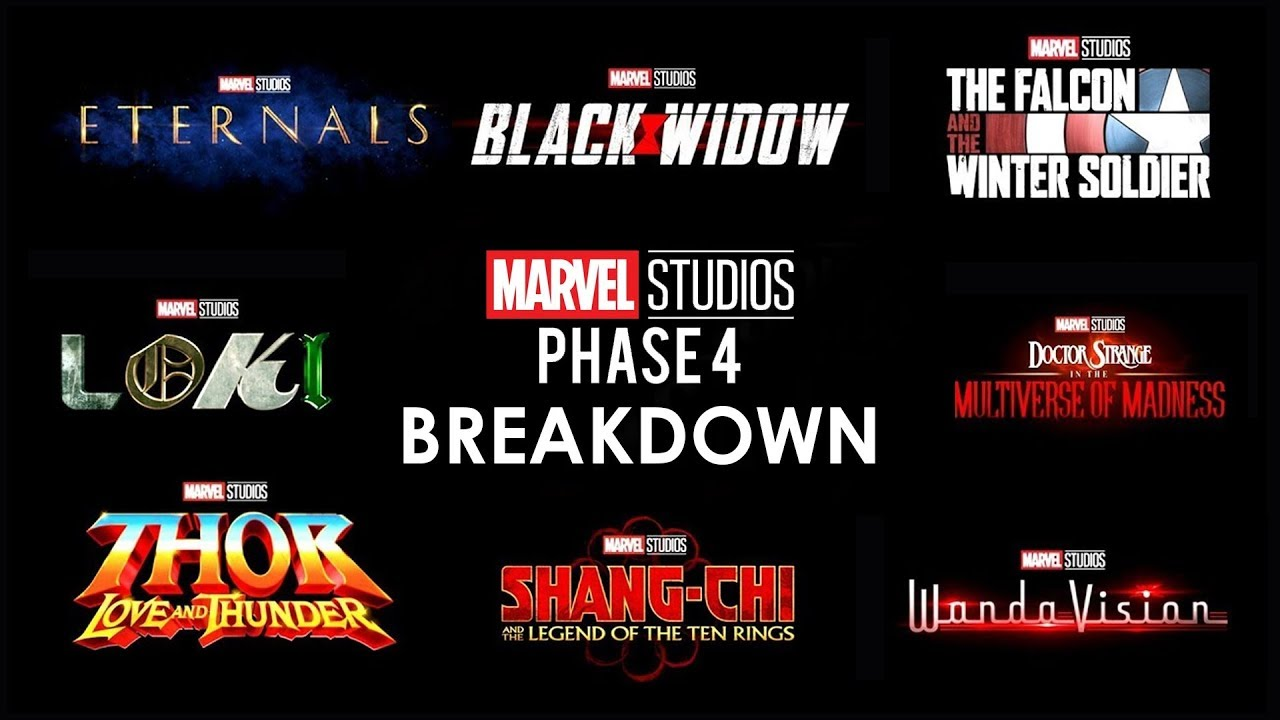 Disney Plus release dates for Loki, Hawkeye and WandaVision finally announced
