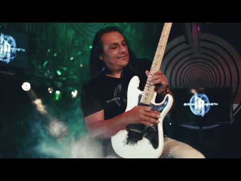 Engines Of Thunder — Byron Nemeth — OFFICIAL VIDEO — 11.16.20