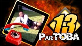 Gambar cover ParTOBA 13 - Full HD