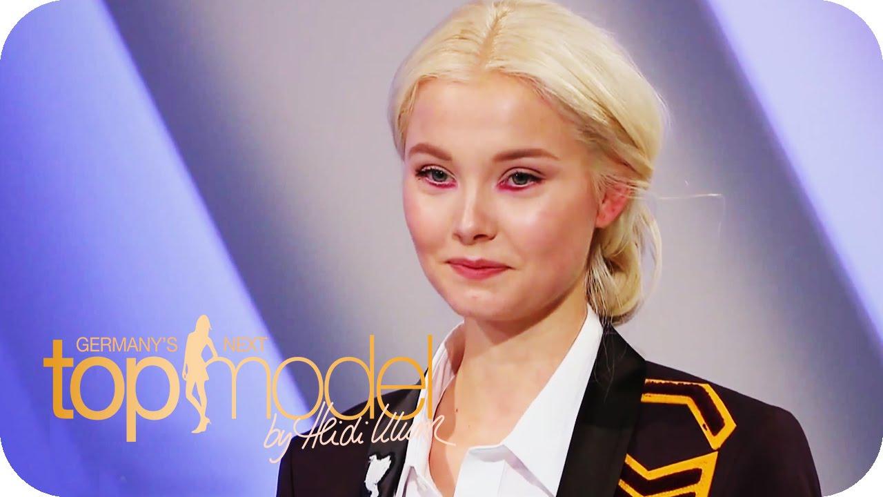 Katharina Ist Im Halbfinale Germanys Next Topmodel 2015
