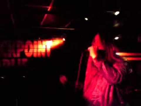 Karaoke From Hell 19 September 2009