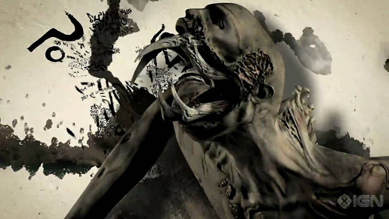 Dead space 2 launch trailer youtube.